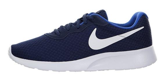 Zapatillas Nike Tanjun Hombre Urbanas 812654-414