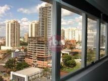 Sala Para Alugar, 70 M² Por R$ 2.000,00/mês - Parque Campolim - Sorocaba/sp - Sa0022