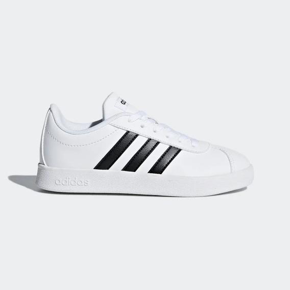 Zapatillas De Niños Vl Court 2.0 K / Brand Sports