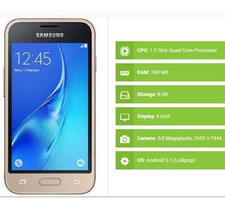 Celular Samsung Galaxy J1 75 Trun