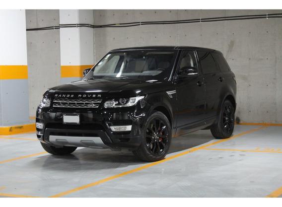 Range Rover Sport Supercharged 2014 Blindada