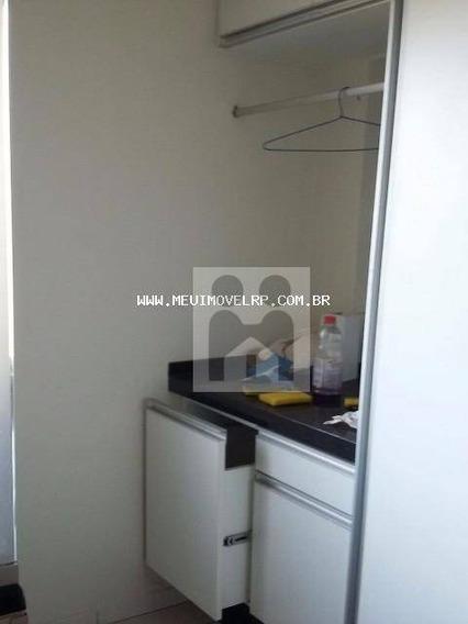 Apartamento Residencial À Venda, Nova Aliança, Ribeirão Preto - Ap0288. - Ap0288