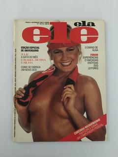 Revista Ele Ela Nº 168
