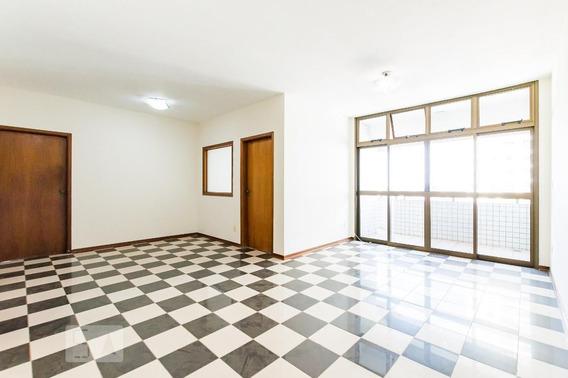 Apartamento No 8º Andar Com 3 Dormitórios E 2 Garagens - Id: 892957483 - 257483