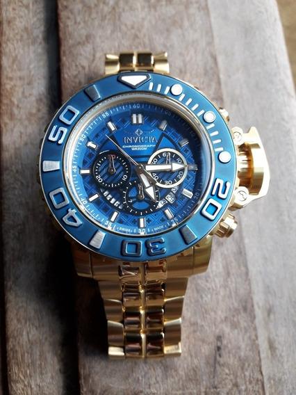 Relógio Invicta Ser Hunter 70mm