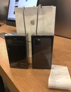 iPhone 11 Pro (max) Nuevos Sellados