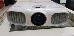 Projetor Epson Powerlite Home Cinema 3020 3d 1080p 3lcd