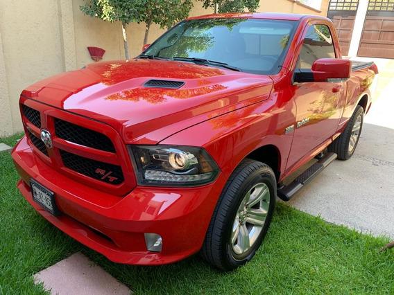 Dodge Ram Rt 2017