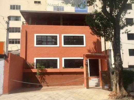 Casa Comercial À Venda, Mooca, São Paulo - Ca0043. - Ca0043