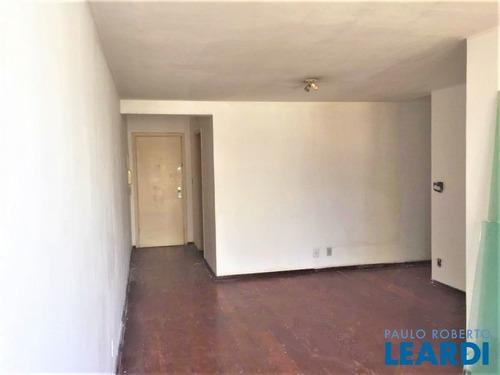 Apartamento - Aclimação  - Sp - 611949