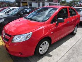 Chevrolet Sail Sedán Ls 1.4 Aa