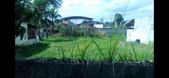 Terreno Em Areal, Itaboraí/rj De 0m² À Venda Por R$ 85.000,00 - Te334207