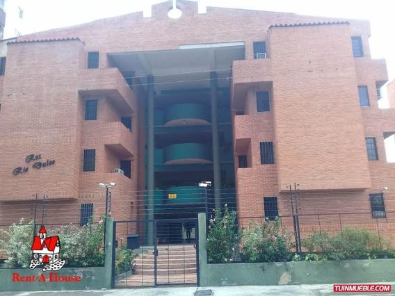 Apartamentos En Alquiler San Jacinto Jg