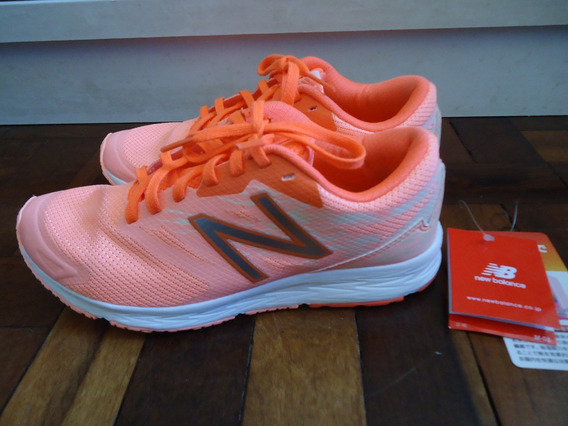 Tenis Feminino New Balance Response1.0 Speed Ride Seminovo
