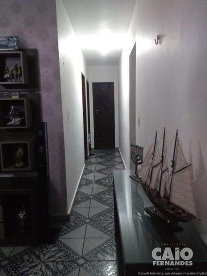 Apartamento Em Candelária - Apv 28353