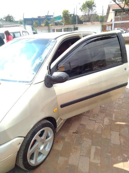 Renault Twingo Twingo 2003 Fase Iii