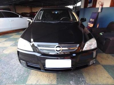 Astra 2011 Advantage Hatch Completo Preto Bom Estado