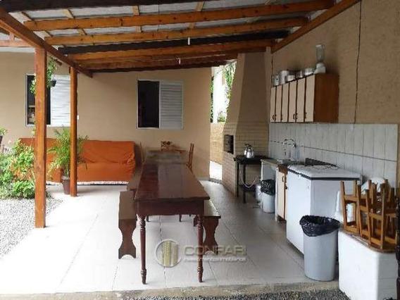 Casa Térrea 7 Dormitórios 4 Vagas, Meia Praia - 286584-3