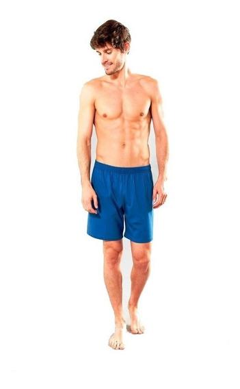 Pantalón Pijama Bermuda Liso Algodón Talle S/l Primus Cuotas