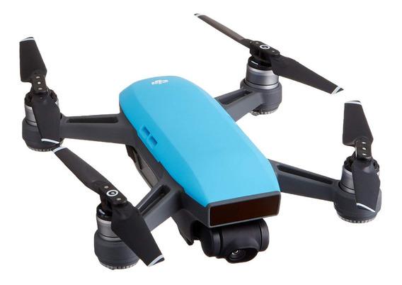 Dron Dji Spark Fly More Combo (sky Blue) Cp.pt.000902 /v /v