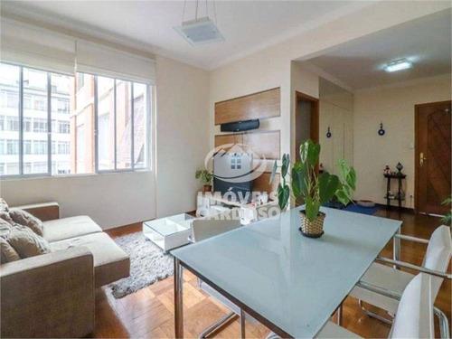 Imagem 1 de 17 de Apartamento Com 2 Dormitórios À Venda, 126 M² Por R$ 1.245.000 - Higienópolis - São Paulo/sp - Ap18736