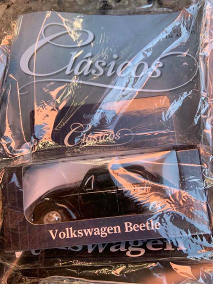 Volkswagen Beetle Clasicos