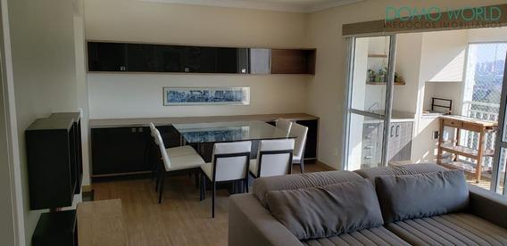 Belíssimo Apartamento - Condomínio Completo - Ap01874 - 34364647