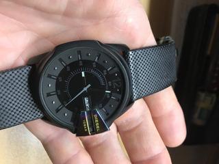 Relógio Diesel Dz-1347 - 100% Original - Semi-novo