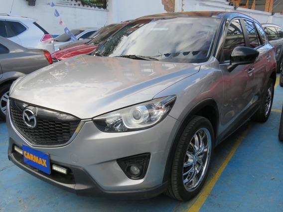 MazdaCx5 High 4x4
