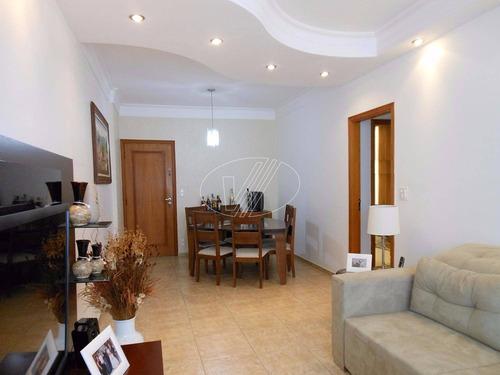 Apartamento À Venda Em Bosque - Ap231786