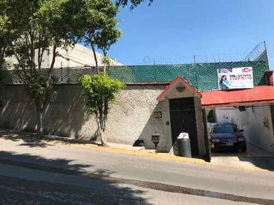 Casa En Venta Lomas De Lindavista $6,500,000