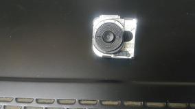Teclado De Comando Samsung Pl60f5000ag
