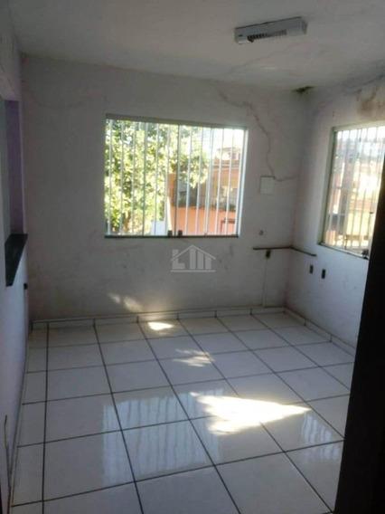 Casa À Venda, 2 Quartos, 1 Vaga, Rio Branco - Cariacica/es - 674