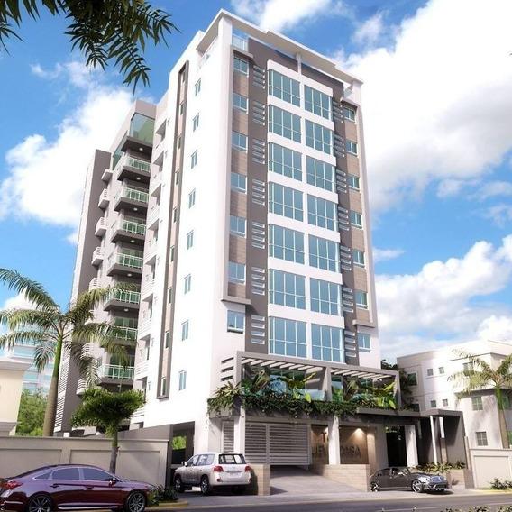 Vendo Modernos Apartamentos En La Julia