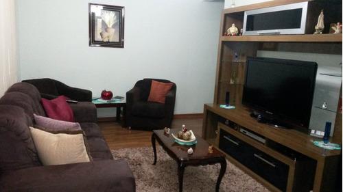 Casa À Venda Em Centro - Ca000556