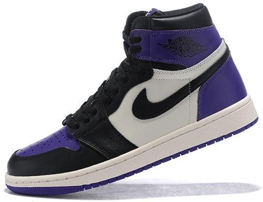 Zapatillas Nike Air Jordan 1 Indigo 39-45