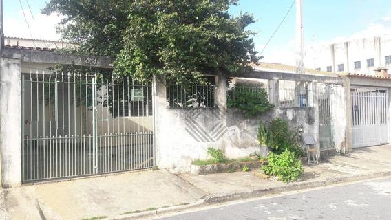 Casa À Venda, 180 M² Por R$ 360.000,00 - Jardim Maria Eugênia - Sorocaba/sp - Ca6303