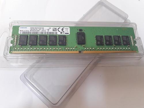 Memória 16gb 2rx8 Pc4-2400t Re1 Para Servidores Hp/dell/ibm
