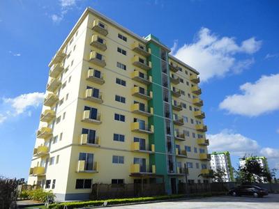 Apartamento En La Romana Vista Mar 2hab
