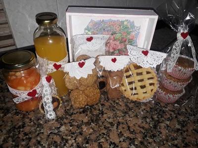Desayuno Sano E Integral Entrega Zona Norte