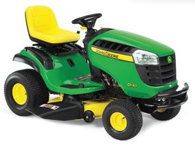 Mini Tractor John Deere 22hp 42 Pulg D130