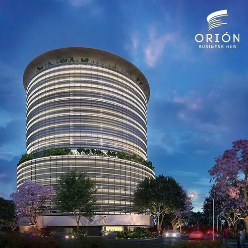 Imagen 1 de 11 de Oficinas En Venta, En Edificio Orión Bussines Hub