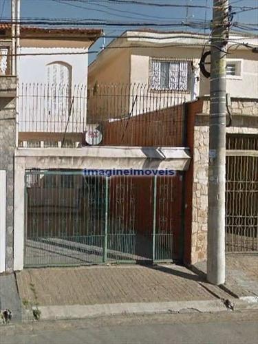 Imagem 1 de 1 de Sobrado Na Penha Com 3 Dorms, 2 Vagas, 120m² - So0137
