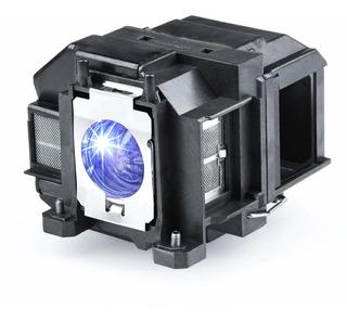 Huaute V13h010l67 Elplp67 - Lámpara De Repuesto Para Epso