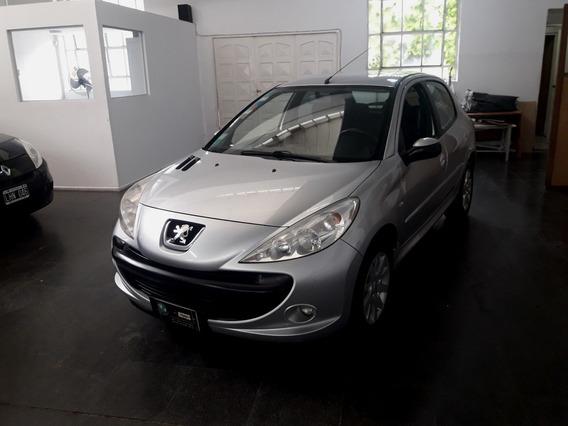 Peugeot 207 1.6 Xs 5p Año 2010