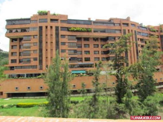 El Hatillo Apartamentos En Venta 16-19318