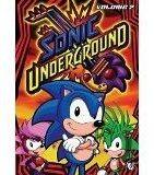 Serie Sonic Underground Por Drive