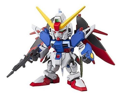 Kit De Construcción Bandai Hobby Sd Gundam Ex-standard