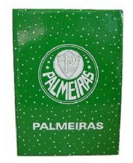 Álbum Preto De 200 Fotos 10x15cm Palmeiras
