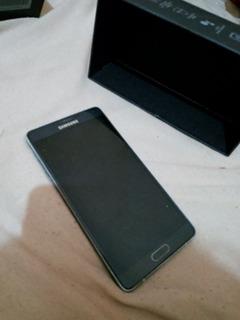 Celular Samsung Galaxy Note 4 Funcionando